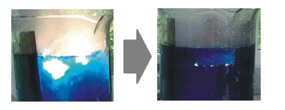 BTE auf der IMTC 2015 – Vortrag über Plasmapolieren von metallisierten Kohlenstofffasern