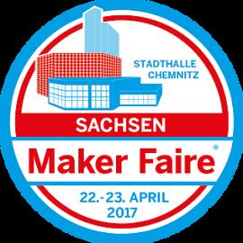 BTE auf der Maker Faire Sachsen