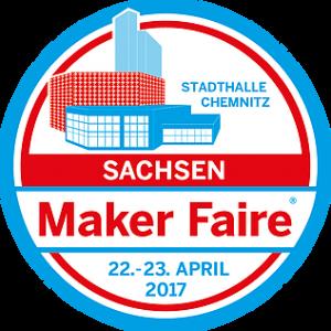 Das BTE stellt auf der Maker Faire Sachsen in Chemnitz aus.
